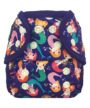 Bummis Swimmi One Size Swim Diaper Mermaid