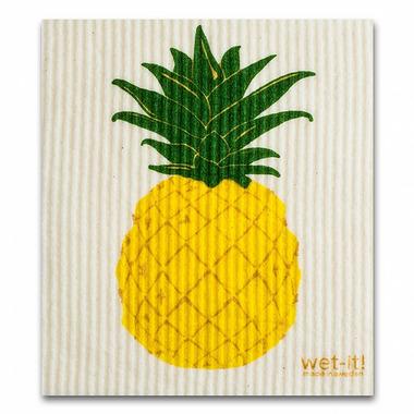 Wet-It Swedish Cloth Pineapple