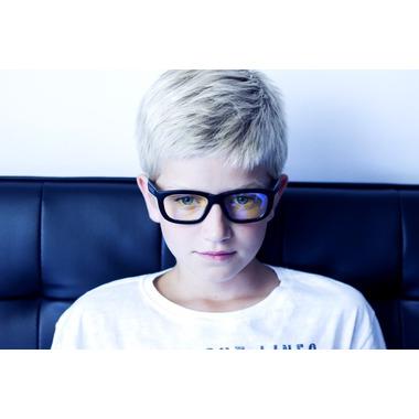 Shadez Blue Light Protective Glasses Black