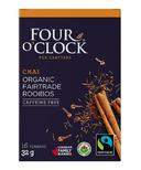 Four O'Clock Rooibos Chai
