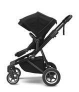 Thule Sleek Stroller Black on Black