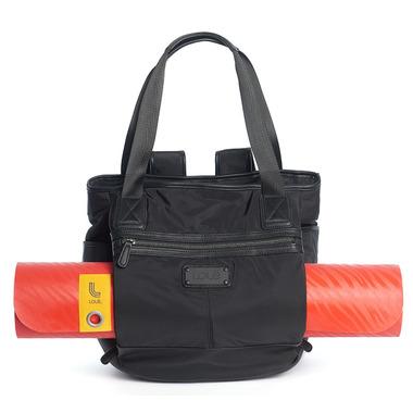 Lole Lily Tote Bag Black