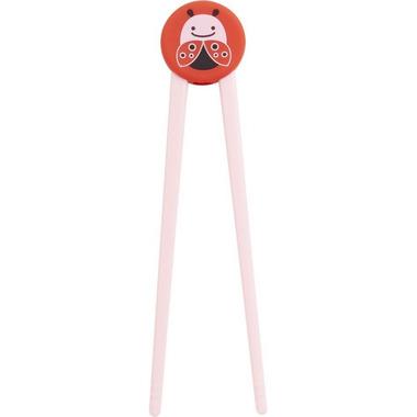 Skip Hop Zoo Chopsticks Ladybug