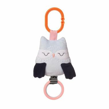 Manhattan Toy Camp Acorn Travel Toy Owl