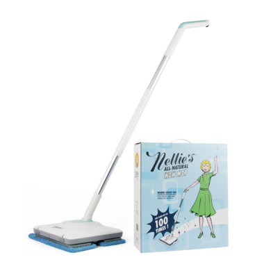 Nellie\'s All Natural WOW Mop