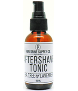 Peregrine Supply Co. Tea Tree & Lavender Aftershave Tonic