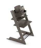 Stokke Tripp Trapp High Chair & Ensemble pour bébé Storm Grey