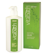 Vitabath Original Spring Green Moisturizing Bath & Shower Gelee