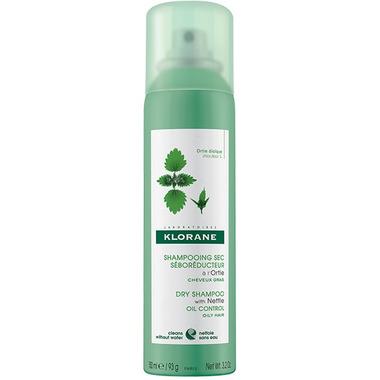 Klorane Oil-Supressing Dry Shampoo