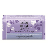 Baby Hugo Naturals Handcrafted Baby Soap Bar