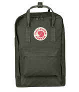 Fjallraven Kanken 15 Inch Laptop Deep Forest