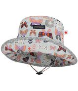 Snug As A Bug Flutter Adjustable Sun Hat