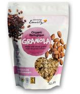 Grandma Emily Organic Granola Raisin Almond