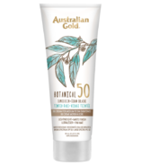Australian Gold Botanical Mineral Tinted Face SPF 50 Medium
