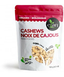 Elan Raw Cashews