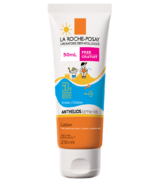 La Roche-Posay Sun Protection Anthelios Dermo-Kids Lotion SPF 50 Bonus Size