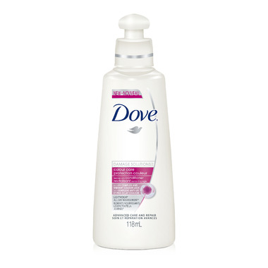 Dove Damage Solutions Colour Care Leave-On Conditioner