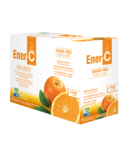 Ener-C 1,000 mg Vitamin C Effervescent Drink Mix Sugar Free Orange