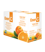 Ener-C Sugar Free Orange
