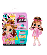 L.O.L. Surprise Tweens Doll Fancy