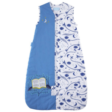 Grobag Baby Sleep Bag 2.5 Tog Night Fall