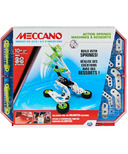 Meccano Action Springs Innovation Set