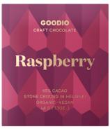 Goodio Raspberry Chocolate