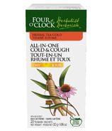 Four O'Clock All-in-one Cold and Cough (Day)