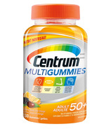Centrum MultiGummies for Adults 50+