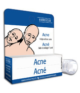Homeocan Acne Homeopathic Pellets
