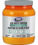 NOW Foods Egg White Protein Powder