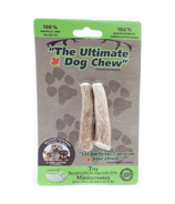 Urban Dog Products Inc. Elk Antler Ultimate Dog Chew Toy & Miniature
