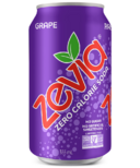Zevia Grape Soda