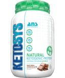 ANS Performance KETOSYS Protein Powder Chocolate