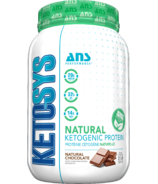 ANS Performance KETOSYS Protein Powder Chocolate