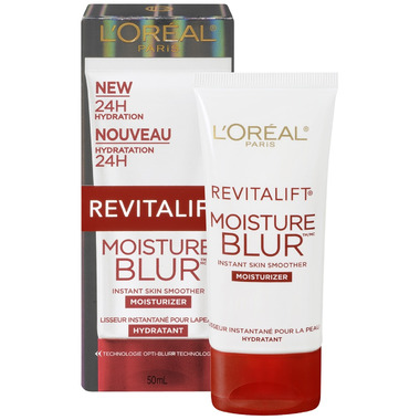 L\'Oreal Revitalift Miracle Blur Instant Skin Smoother Moisture