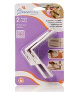 Dreambaby Angle Locks