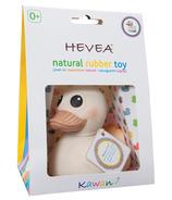 Hevea Natural Rubber Kawan Ducky Bath Toy