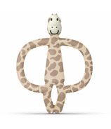 Matchstick Monkey Teething Toy Giraffe