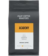 Pilot Coffee Roasters Academy Ground Coffee