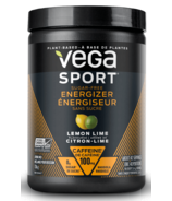 Vega Sport Sugar-Free Energizer Lemon Lime