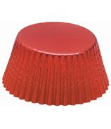 Red Foil Standard Bake Cups