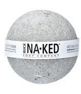 Buck Naked Soap Company Naughty Bath Bomb
