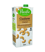 Pacific Unsweetened Original Cashew Beverage