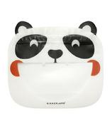 Kikkerland Panda Zipper Bags