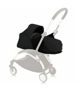 BabyZen YOYO+ 0+ Newborn Colour Pack Black