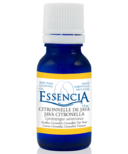 Homeocan Essencia Pure Citronella Essential Oil