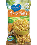 Barbara's Jalapeno Cheez Puffs