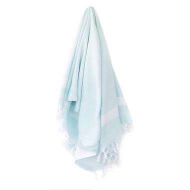 Stray & Wander Yara Turkish Towel Mint