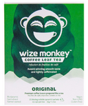 Wize Monkey Coffee Leaf Tea Original